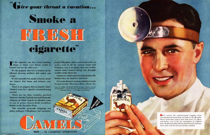 smoking poster1